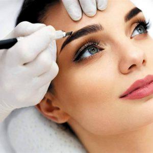Permanent make up cursussen